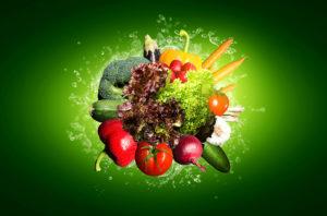 organic for fertility, chemical free for fertility